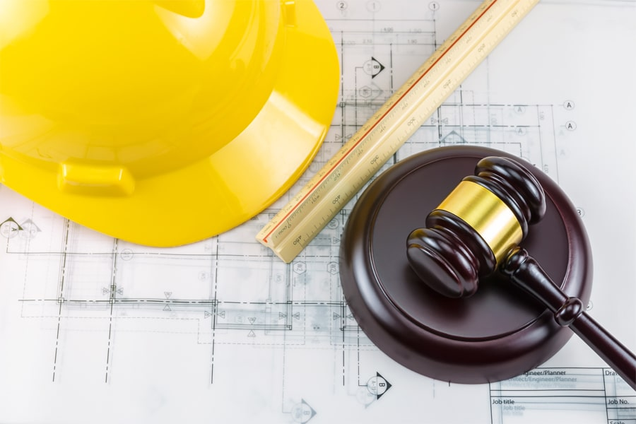 construction defect lawyer