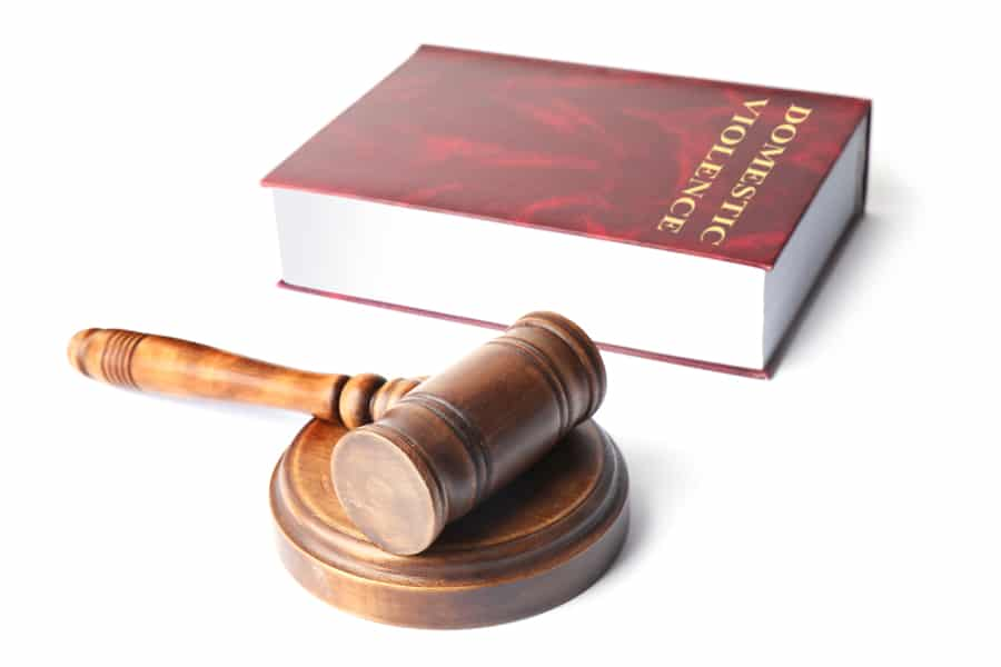 Domestic Violence Lawyers in Michigan